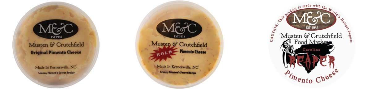 Musten & Crutchfield Food Market